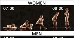 30 Hilariously True Differences Between Men and Women | Diply