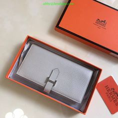 Hermes Wallet, Card Holder, Cards, Rolodex, Maps, Playing Cards