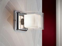 Plafoniere Moderne Da Parete : 8 fantastiche immagini su lampade da parete appliques stile
