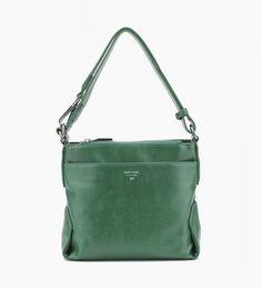 JORJA SM - GREEN - shoulder bags - handbags