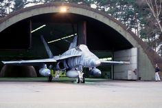 CF-18A 439 sq