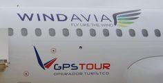 Beja recebeu vôo da Windavia, nova operadora Charter