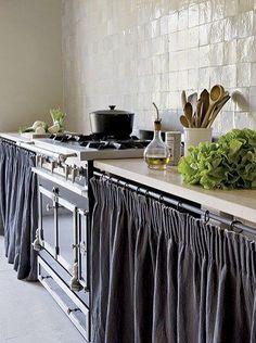 MIES |   In een handomdraai een make-over van je keuken: 6 gave ideeën!
