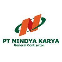 Logo BUMN PT Nindya Karya