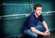 Naperville Senior Photographer…Senior Portraits Time Again!