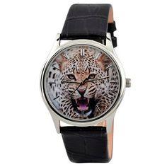 Leopard Watch by SandMwatch