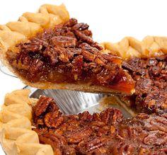 Pecan Pie Recipe from The BBQ Man