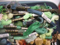 Hilos bordar Anchor $ 300  Vendo hilos para bordar marca Anchor. Variedad de col ..  http://valparaiso-city.evisos.cl/hilos-bordar-anchor-300-id-543788