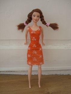 Comment créer une robe d'été - patron à imprimer !