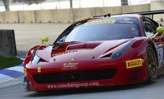 Olivier Beretta GT/GTA