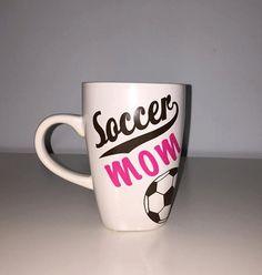 Soccer Mom Mug