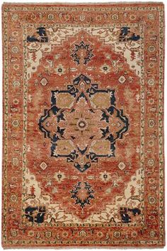 Rugs USA - Area Rugs in many styles including Contemporary, Braided, Outdoor and Flokati Shag rugs.Buy Rugs At America's Home Decorating SuperstoreArea Rugs Wool Area Rugs, Beige Area Rugs, Wool Rugs, Persian Carpet, Persian Rug, Traditional Area Rugs, Traditional Design, Rugs Usa, Red Rugs