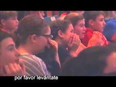 El video que hiso llorar a todos los alumnos de un salon de clases Sub-E...