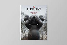 Elephant 27 - ELEPHANT — The Art Culture Magazine