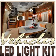 Biltek® 16.4' ft Cool White Fishing Storage Compartment LED Strip Lighting Kit - Motorhome Boat Cabin Yacht Compartment Interior Lighting Waterproof DIY 110V-220V -- You can find more details by visiting the image link.