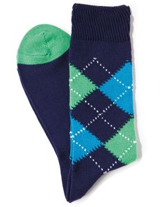 Here at Joseph Turner, you'll find a selection of men's cotton socks in a variety of fun and vibrant colours. Argyle Socks, Patterned Socks, Cotton Socks, Navy And Green, Vibrant Colors, Baby Boy, British, Teal, Accessories