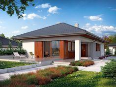 Projekt domu NV-PR-004573