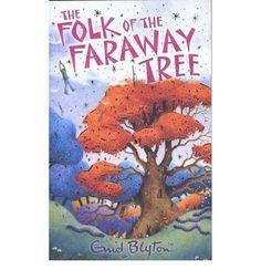 The Folk of the Faraway Tree (Paperback)