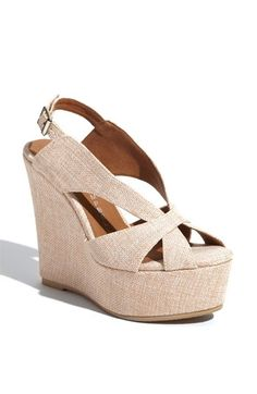 8546b75737c6dd Jeffrey Campbell canvas Mariel wedges Jeffrey Campbell Mariel canvas wedge  size These ran smaller I am usually an 8 in jc Jeffrey Campbell Shoes Wedges