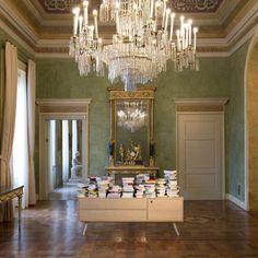 Zio Buffet by Marcel Wanders via Moooi | www.moooi.com | #storage #design #interior #design #styling #photography #buffet