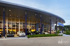 Mercedes-Benz of Ft. Myers Exterior Design | ai Design Group