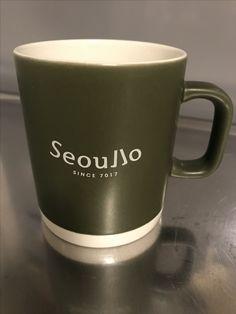 Seoullo (Séoul) - Corée