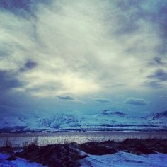 Tromsø Clouds, Outdoor, Nature, Outdoors, Outdoor Games, The Great Outdoors, Cloud