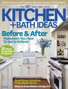 Beautiful Kitchens & Baths (bhg.com)