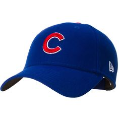 Chicago Cubs Adjustable Light Royal Hat with