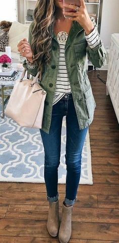 Trendy Casual Fall Outfits To Try When You have Nothing to Wear Outfits 2019 Outfits casual Outfits for moms Outfits for school Outfits for teen girls Outfits for work Outfits with hats Outfits women Adrette Outfits, Fall Fashion Outfits, Look Fashion, Autumn Fashion, Fashion Ideas, Fashion Dresses, Fall Fashion Women, Women Fall Outfits, Fashion Trends