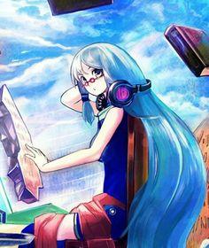 Hatsune...