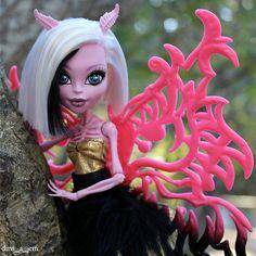 1000 images about bonita femur on pinterest monster - Monster high bonita ...