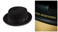 Breaking Bad's Official 'Heisenberg' Hat Is Back for Holidays