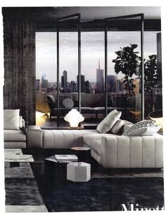 Absolutely Home Winter 2016 by Zest Media London - issuu Sofa Furniture, Outdoor Furniture Sets, Living Room Designs, Living Room Decor, Casa Milano, Sofa Design, Interior Design, Luxury Apartments, Luxurious Bedrooms
