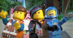 Exclusive: Everything Is Awesome in Legoland's new Lego Movie 4D