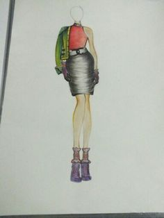 """Akdeniz Üniversitesi Moda Tasarım """" Kült """""""