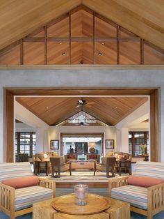 Casa claustro por Zak Arquitetura | HomeDSGN, uma fonte diária de inspiração e novas idéias sobre design de interiores e decoração de casa.