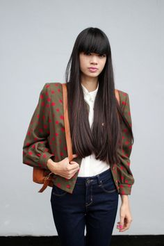 nice thewhitepepper the very first line of autumn fashion blog