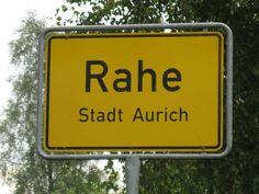 Rahe (Aurich) -