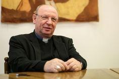Itt vagyok, Uram, segítek – Beszélgetés Palánki Ferenc debrecen-nyíregyházi megyéspüspökkel | Magyar Kurír - katolikus hírportál