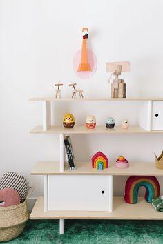 Living With Kids: Becky Kimball ⋆ Design Mom