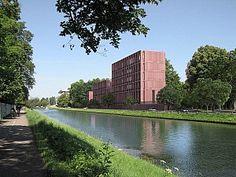 Türkiye Cumhuriyeti Misyon Binaları Strazburg, Mimarlar Tasarım