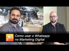 Como usar o Whatsapp no Marketing Digital