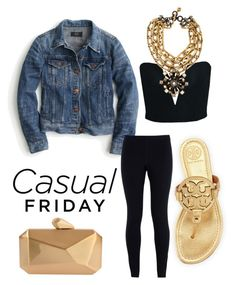 Casual Friday by ilo