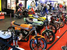 By an enthusiast of BADASS 2 stroke motorcycles. <br> <br> And hey I'm always on the hunt for great 2-Stroke Pictures so if you've got anything interesting at all send them to me. My E-mail Address is: <br> <br> superduckz@gmail.com. Thanks!