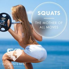 Benefits Of Squats And Why Every Girl Should Be Doing it #womensblog