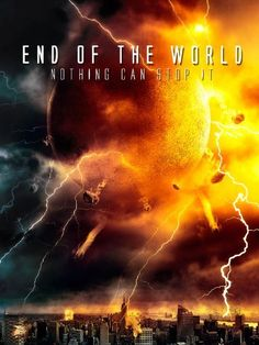 """In End of the World, the fate of humanity lies in the hands of two guys who run a video rental store and are """"sci-fi obsessed"""" movie fans. And who better to save the world, than guys who have seen all the movies and all the """"out there"""" ways to save it! Movies 2019, Comedy Movies, Hd Movies, Movies To Watch, Movies Online, Movie Tv, 2012 Movie, Luke Kleintank, Michael Jai White"""