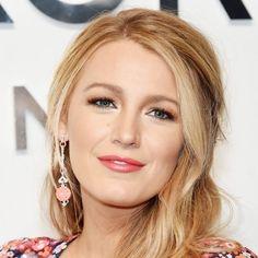 Blake Livelys Makeup Artist Spills the Trick for Finding a Flattering Lipstick via Brit + Co