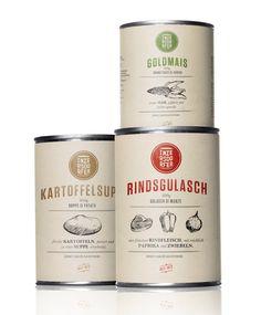 Inzersdorfer Canned Foods, Austria
