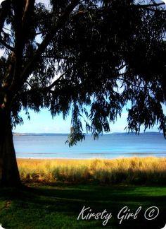 Kingston Beach - Tasmania, Australia